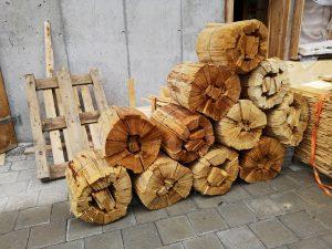 impregnazione scandole legno
